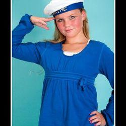 Bij de marine....!