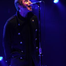 Oasis HMH Amsterdam 21 januari 2009