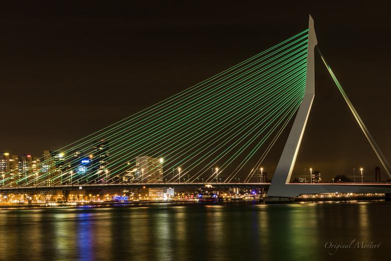 Rotterdam by Night - Rotterdam by Night