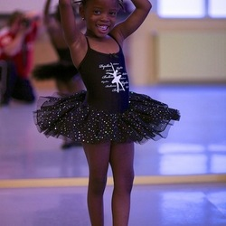 Paige Ballet