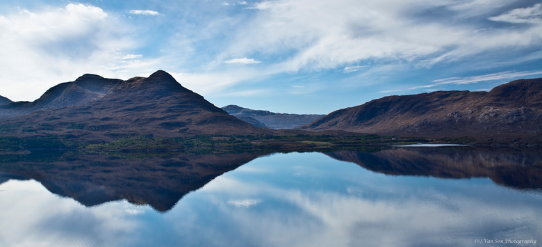Quiet beauty - Zo kan Schotland ook zijn.<br /> Met dank voor alle reacties op mijn vorige ups.