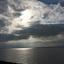 vanaf de afsluitdijk