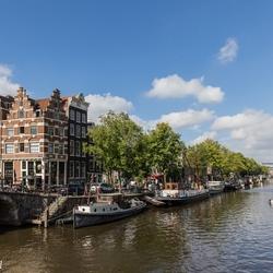 Amsterdam Brouwersgracht
