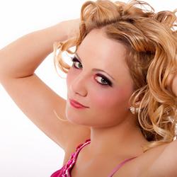 Nicole Barbie 01