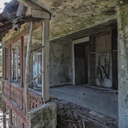 Mussolini's Villa