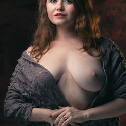 Scarlett Blaze