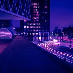 Antwerpen - Cybercity