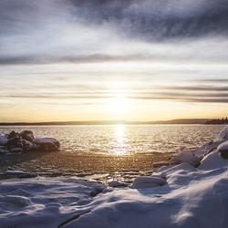 Alnön - Zweden