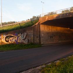Viaduct apeldoorn
