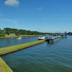 Amsterdam Rijnkanaal en omgeving 353.