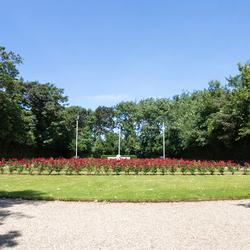 Sowjetbegraafplaats