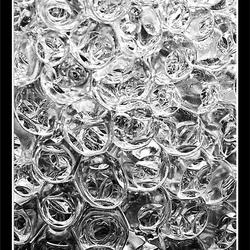 Bubble structure