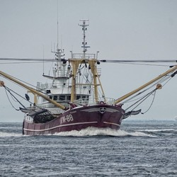 Fisherman inbound KW-88