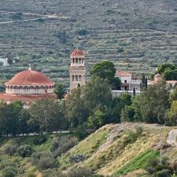 Griekenland Aegina Kontos