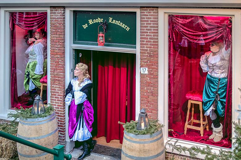 Dickens festijn Lemmer 2017