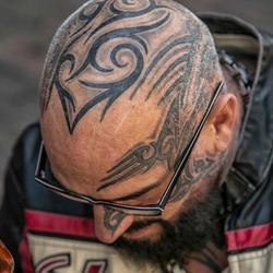 Mister tatoeage