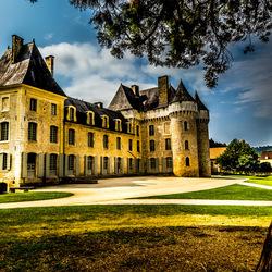 Chateau de Campagne