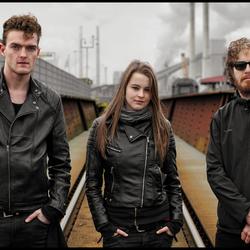 Hardrockband #1 - origineel