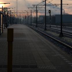 Station Boxtel