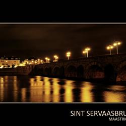 Sint Servaasbrug.