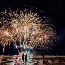 Scheveningen vuurwerk festival