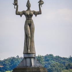 Imperia - keizerin of.....