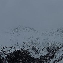 winters panorama