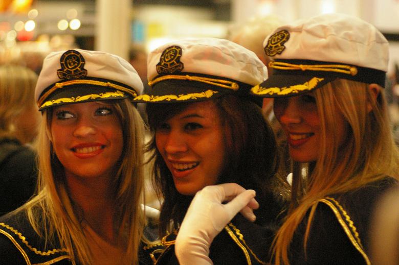 Drie Navy Seals -