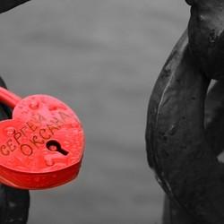 Liefdesslotje, Amsterdam