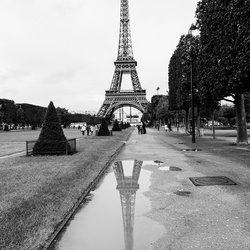 Twee Eiffels