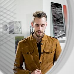 Design in the mirror