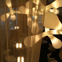 Design verlichting @ OBA