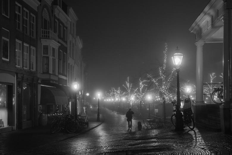 Leidse Winternacht