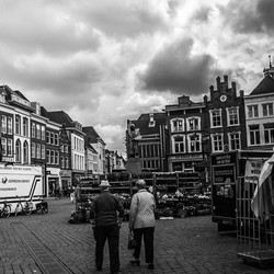 Markt Den Bosch