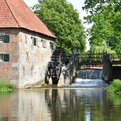 DSC_5195  Mallense molen.