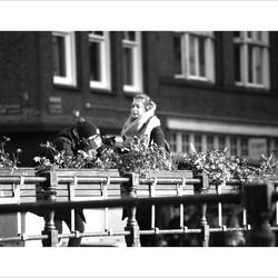 Eenhoornsluis - Amsterdam
