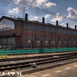 Lok Loods Zwolle 001