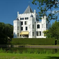 landgoed Sandenburg.