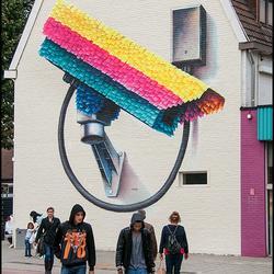Murals Heerlen 40