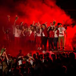 KV TOP Kampioen