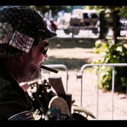 Veteranendag 2018 - I