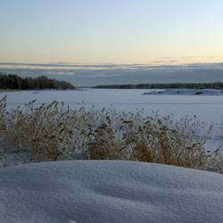 Bevroren archipel