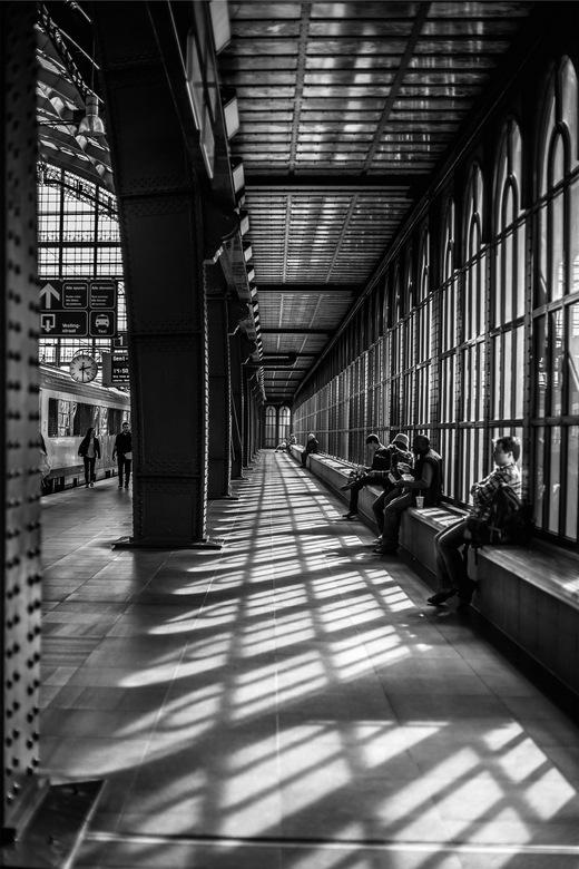 Antwerpen Centraal Station - 1Antwerpen CS is een favo plek voor mij