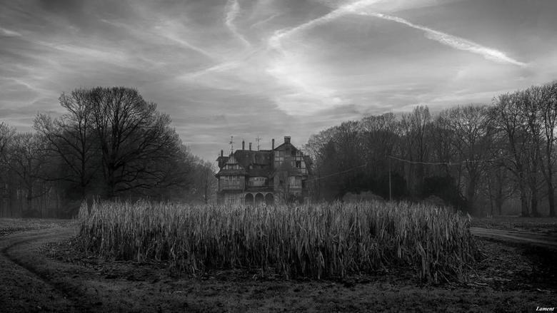 Castle Nottebohm -