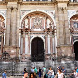 Catedral van Malaga