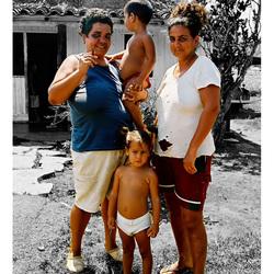 Ma Flodder (Cubaanse tak)
