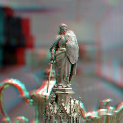 Silver in 3D Boijmans