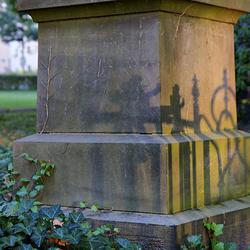Oude begraafplaats Rheine 2