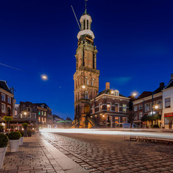 Zutphen by night
