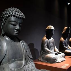 Boeddhazaal